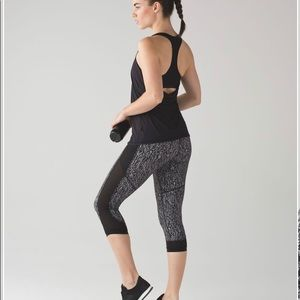 Lululemon Fit Physique Crop